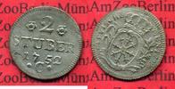 2 Stüber 1752 C Preußen Cleve Kleve Brandenburg-Preußen Friedrich II. 2... 95,00 EUR  +  8,50 EUR shipping