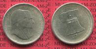 1/2 Dollar Silbermünze 1926 USA USA 1/2 Dollar 1926, 150 Jahre USA, Fre... 69,00 EUR  +  8,50 EUR shipping