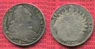 Madonnentaler 1772 A Bayern Bayern Madonnentaler 1772 Amberg  ss+ leich... 85,00 EUR  +  8,50 EUR shipping