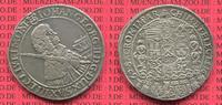 Taler 1662 Sachsen Albertinische Linie Sachsen Johann Georg II. 1656-16... 995,00 EUR