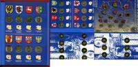 16 x 2 Zloty 2004 Polen Polen 2004 16 x 2 Zloty Wojewodschaften im Samm... 49,00 EUR29,00 EUR  +  8,50 EUR shipping