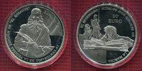 50 Euro Silbermünze, 5 Unzen 2005 Spanien Spanien 50 Euro Silber 2005, ... 295,00 EUR