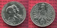3 Mark 1915 Sachsen Weimar Eisenach Sachsen Weimar Eisenach 3 Mark 1915... 195,00 EUR  +  8,50 EUR shipping