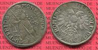 Gulden zu 60 Kreuzer 1675 Friedberg Friedberg, Reichsburg Hans Eitel zu... 650,00 EUR