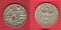 3 Mark Silber Gedenkmünze Commemorative 1927 A Weimarer Republik Deutsc... 125,00 EUR  +  8,50 EUR shipping