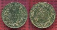 5 Heller 1909 J Deutsch Ostafrika Deutsch Ostafrika 5 Heller 1909 Jäger... 55,00 EUR  +  8,50 EUR shipping