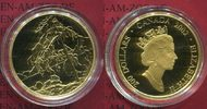 Kanada, Canada 200 Dollars Gold  Kanada 200 Dollars 2002 Gold, Thomson, Tom, The Jack Pine OVP