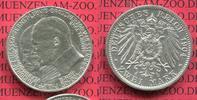 2 Mark Silber  1904 Hessen Hessen 2 Mark 1904, Philipp der Großmütige, ... 70,00 EUR  +  8,50 EUR shipping