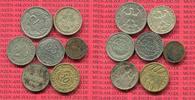 Lot 7 x interessante Kleinmünzen Div. Kaiserreich, Weimarer republik Lo... 70,00 EUR  +  8,50 EUR shipping