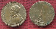 Medaille Bronze 1644-1655 Vatikan Rom Kirchenstaat Kirchenstaat Innocen... 200,00 EUR  +  8,50 EUR shipping