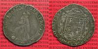 Italien Mantua Mantova Mezzo Ducatone Matua Mezzo Ducatone o.J. Carlo I. 1627 - 1637