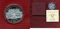 10 Euro Silbermünze 2003 Österreich Österreich 2003, 10 Euro PP, Schlos... 19,00 EUR  excl. 8,50 EUR verzending