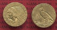 USA 5 Dollars Goldmünze Indianerkopf 1915 vz USA 5 Dollars Indianerkopf,... 450,00 EUR +  7,50 EUR shipping