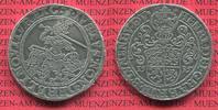 Taler Braunschweig Zeitgen. Fälschung 1535 Braunschweig / alte Umlauffä... 500,00 EUR