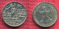 3 Mark 1927 A Weimarer Republik Deutsches Reich Weimarer Republik 3 Mar... 105,00 EUR  +  8,50 EUR shipping