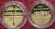 50 Euro Goldmünze 2010 Frankreich France Frankreich 50 Euro Gold 2010, ... 358,42 EUR  +  8,50 EUR shipping