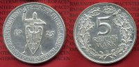Weimarer Republik Deutsches Reich 5 Mark Weimarer Republik Silber 1925 E... 125,00 EUR