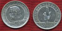 Weimarer Republik Deutsches Reich 5 Mark 1929 A ss + Flecken Weimarer Re... 105,00 EUR