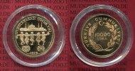 10000 Lira  Goldmünze 1981 Türkei, Turkey Türkei 10000 Lira 1979 0.900 ... 725,00 EUR675,00 EUR