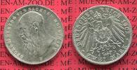 2 Mark Silbermünze Kursmünze 1902 Sachsen Meiningen Sachsen Meiningen 2... 375,00 EUR  +  8,50 EUR shipping