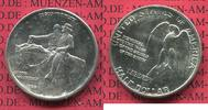 USA 1/2 Dollar Commemorative Coinage USA 1/2 Dollar Commemorative, 1925, Stone Mountain,