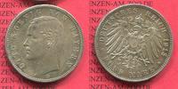 5 Mark Silber Kursmünze 1913 Bayern Bayern 5 Mark 1913 D, König Otto, K... 65,00 EUR  +  8,50 EUR shipping