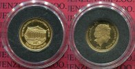 Salomon Inseln, Solomon Islands 10 Dollars Goldmünze 1 g 2009 Polierte P... 55,00 EUR