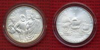 USA 1 Dollar Commemorative Silber 2007 Stg...