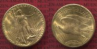 USA 20 Dollars Gold St. Gaudens Double Eagle 1927 prfr USA 20 Dollars 19... 1475,00 EUR +  18,00 EUR shipping