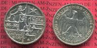 3 Mark Silber Gedenkmünze 1927 A Weimarer Republik Deutsches Reich Weim... 109,99 EUR