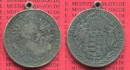 Madonnentaler mit Öse 1783 Haus Habsburg Ungarn Haus Habsburg, Ungarn,... 75,00 EUR  +  8,50 EUR shipping