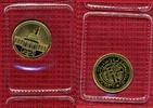 Goldmünze 2 Islamische Dinar nach 1993 Dubai - Malaisia Doppelter Islam... 410,00 EUR