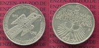 Bundesrepublik Deutschland 5 DM Gedenkmnze Silber Bundesrepublik Deutschland 5 DM Gedenkmnze 1952 D 100 Jahre Germanisches Museum