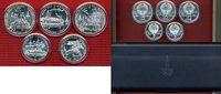 2 x 5 und 3 x 10 Rubel 1980 Russland Russia Rußland UDSSR Russland Olym... 95,00 EUR  +  8,50 EUR shipping
