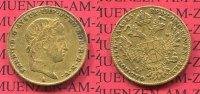 Dukat Goldmünze Goldcoin 1843 A Kaiserreich Österreich, Austria Kaiserr... 290,00 EUR280,00 EUR  +  8,50 EUR shipping