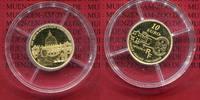 10 Euro Goldmünze 2006 Frankreich France Frankreich 10 Euro Gold 2006 P... 445,00 EUR  +  8,50 EUR shipping