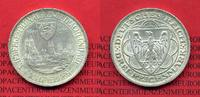 Weimarer Republik Deutsches Reich 3 Mark Silber Gedenkmünze Commemorativ... 275,00 EUR