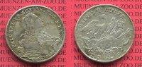 Brandenburg Preußen Königreich 1/2 Taler Brandenburg Preußen 1/2 Taler 1752 B Breslau Friedrich II. der Große
