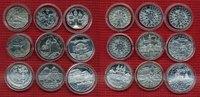 9 x Silbermünzen 2002 - 2007 Österreich Österreich 2002 - 2007 Lot 4 x ... 9218 руб125,00 EUR7743 руб 105,00 EUR  +  627 руб shipping