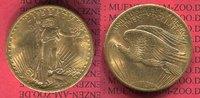 20 Dollars Gold St. Gaudens Double Eagle 1908 USA USA 20 Dollars 1908 G... 1337,00 EUR  +  8,50 EUR shipping