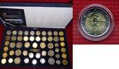 Münzbox 51 Münzen m. 2 E Astronomie 2009 u. A. Vatikan Vatikan Münzbox ... 225,00 EUR199,00 EUR  +  8,50 EUR shipping