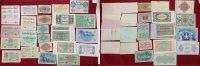 Banknoten Lot 28 Stück verschiedene Deutschland Notgeld Banknoten Lot, ... 30,00 EUR  +  8,50 EUR shipping