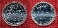 England UK, Great Britain 2 Pfund Silber B...