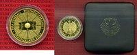 100 Euro Gold 1/2 Unze Feingold 2005 J Deutschland BRD Germany FRG Fußb... 629,00 EUR  excl. 8,50 EUR verzending
