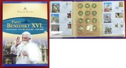 Papst Benedikt XVI. Reppa Folder 2007/08 Deutschland Vatikan Papst Bene... 79,00 EUR
