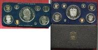 Kursmünzensatz bis 20 Balboas Silber 1975 Panama Panama Kursmünzensatz ... 139,00 EUR124,00 EUR  +  8,50 EUR shipping