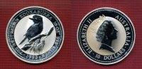 10 Dollars Silbermünze 1995 Australien, Australia Australien 10 Dollars... 209,00 EUR