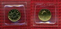 Kanada, Canada 1 Dollar Maple Leaf 1/20 Unze Gold Kanada 1 Dollar 1995 Maple Leaf 1/20 Unze Gold