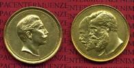 Goldmedaille 1888 Medaille Gold Preußen Preußen Goldmedaille 1888 Drei-... 650,00 EUR  +  8,50 EUR shipping
