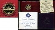 San Marino 2 Scudi Gold San Marino 2 Scudi Gold 2007 PP 50. Jahre Diplomatische Beziehungen mit Japan